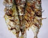 #128 Ikan Kembung Goreng langkah memasak 4 foto