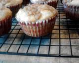 Apple Streusel Muffins w/ Cream Cheese Drizzle recipe step 14 photo