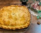 Cheese Teriyaki Beef Pie recipe step 8 photo