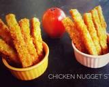 #20- Chicken Nugget Stiek #Pekan Inspirasi langkah memasak 11 foto