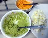 Avocado Egg Salad / Mayonaise Free recipe step 6 photo