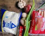 Perkedel Ubi Kayu (Singkong) langkah memasak 1 foto