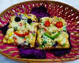 Peri peri Macroni Sandwich recipe step 4 photo