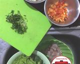 Tumis butter chicken gandum with brokoli selada #homemadebylita langkah memasak 1 foto