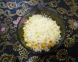 Jagung Susu Keju (Jasuke) langkah memasak 4 foto