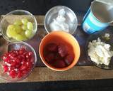Fruity Sundae recipe step 1 photo