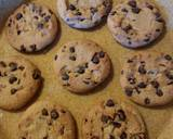"""No Bake """" Chocolate Chip Cookie Pie """" ( made with Chips Ahoy)... recipe step 1 photo"""