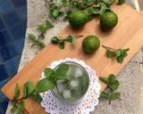 Caipirinha Mint langkah memasak 5 foto