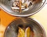 How To Clean Squid - You Can Eat The Legs and Liver, Too! recipe step 10 photo