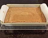 Tiramisu Layered Fudge Brownies recipe step 2 photo