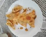 Besan Halwa Samose recipe step 5 photo