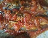 Ikan Pindang Balado langkah memasak 4 foto
