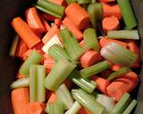 Roasted vegetables recipe step 6 photo
