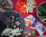 Tumis sayur simpel langkah memasak 1 foto