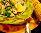 Boiled Egg Salad with Corn On Cob recipe step 10 photo
