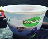 Cracker & Yogurt || tips makan cracker yg enak langkah memasak 1 foto