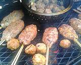 Kebabs recipe step 4 photo