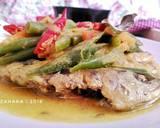 Ikan Kembung Acar langkah memasak 2 foto