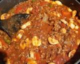 Loaded Veggie Spaghetti recipe step 2 photo