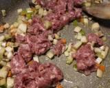 Porcini and pecorino cannelloni recipe step 1 photo