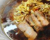 Meat Miso with Udon Noodles recipe step 8 photo