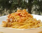 Easy Restaurant-Quality Tomato Cream Pasta recipe step 16 photo