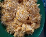 Chicken Fingers/Katsu/Ayam Goreng Tepung (dengan buttermilk) langkah memasak 4 foto