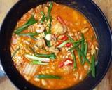 Seafood Kimchi Soup recipe step 3 photo