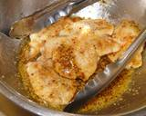 Sauted Chicken Breast with Grainy Mustard Sauce recipe step 7 photo