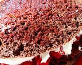 Foto do passo 9 da receita de Torta Floresta Negra