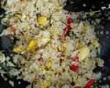 Nasi Goreng Aroma Daun Jeruk dan Sereh langkah memasak 5 foto
