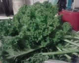 Kale-freezing recipe step 1 photo