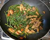 Dry Fry Green Beans recipe step 12 photo