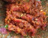 Ayam Sisit Bali langkah memasak 2 foto