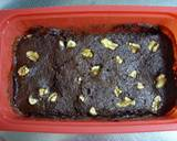 Microwave Brownies Made in a Silicone Steamer Case recipe step 6 photo
