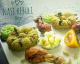 Nasi Kebuli Ayam Kurang Hejo #pr_BukanNasiBiasa langkah memasak 10 foto