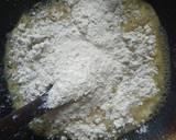 Pempek Dos Ny. Liem (Tanpa Ikan) langkah memasak 1 foto
