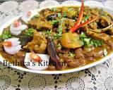 Lemony Rajma Mutton Masala recipe step 6 photo