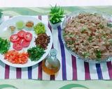 Chapli kabab #fastfood recipe step 1 photo