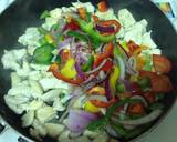 Wifeys Chicken Stir Fry recipe step 4 photo