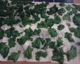 Kale-freezing recipe step 4 photo
