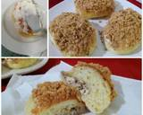 Roti abon isi ayam suwir langkah memasak 6 foto