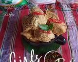 Tahu Walik Crispy isi Ayam langkah memasak 8 foto