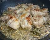Tomato Chicken / Kuzi Merah recipe step 2 photo