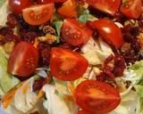 Haddock Salad (Chicken option) recipe step 4 photo