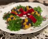 Colorful Sweet Potato recipe step 7 photo