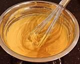 Chocolate Pumpkin Layer Cake recipe step 3 photo
