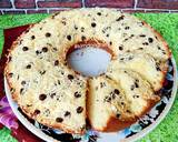 Brudel Cake Tabur Keju & Cocho Chip #Bandung_recooktatinoerth langkah memasak 3 foto