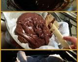 AMIEs Peanut Butter Brownies Cake recipe step 4 photo