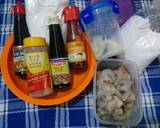 Siomay ayam udang (homemade) langkah memasak 13 foto